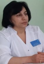 Мирзаханова Сейрана Мирзоевна