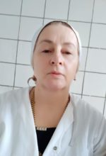 Сурхаева Анзира Гаджиахмедовна