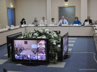Территориальный фонд обязательного медицинского страхования провел видеоселекторное совещание.