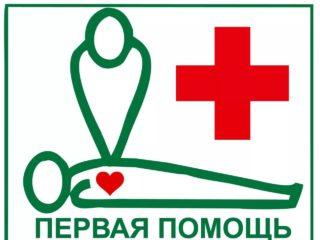 Врач -терапевт центра здоровья Диана Ярмагомедова рассказала студентам ,как оказывать первую помощь в экстренных ситуациях.