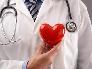 Гипертоническая болезнь,диета и профилактика- такой была тема встречи с пациентами отделения кардиологии.