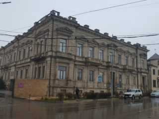 Главврач ЦГБ Абдулкафар Шихмагомедов провел приём граждан в рамках программы