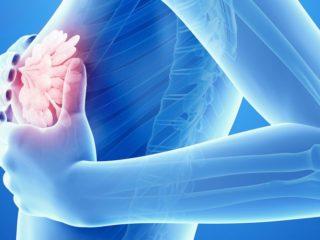 Рак груди -грозное заболевание, которое унесло много жизней
