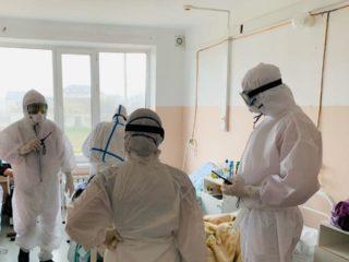 По поводу резонансных видео из ЦГБ г.Дербент и последних публикаций о том,что из ЦГБ Дербента якобы выписали больную с коронавирусом.