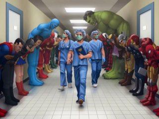 Наши герои!!!