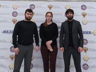 Сегодня, в работе второго дня форума «Медицина Дагестана: вызовы и решения