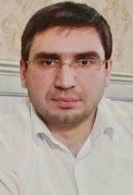 Девришбеков Марат Исмаилович